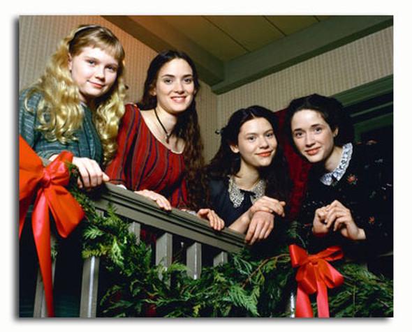 (SS3471013) Cast   Little Women Movie Photo