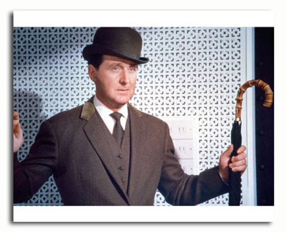 (SS3471052) Patrick Macnee  The Avengers Movie Photo
