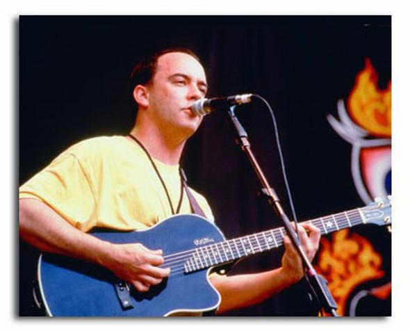 (SS3471156) Dave Matthews Music Photo