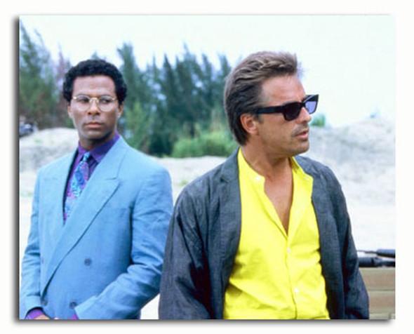 (SS3471221) Cast   Miami Vice Television Photo