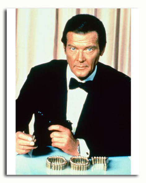 (SS3471299) Roger Moore Movie Photo