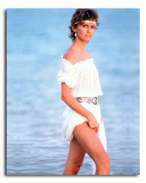 (SS3471507) Olivia Newton-John Music Photo