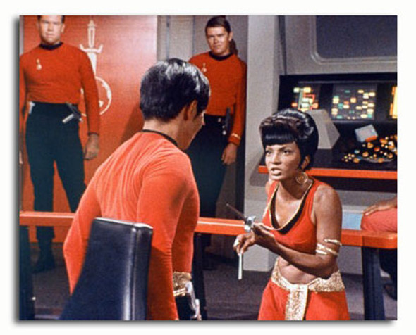 (SS3471533) Nichelle Nichols Movie Photo