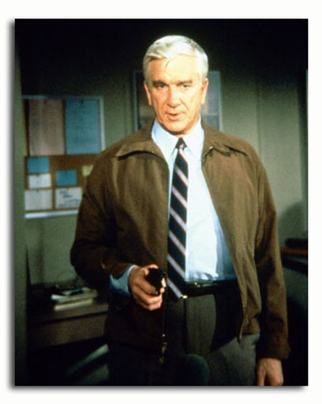 (SS3471559) Leslie Nielsen Movie Photo
