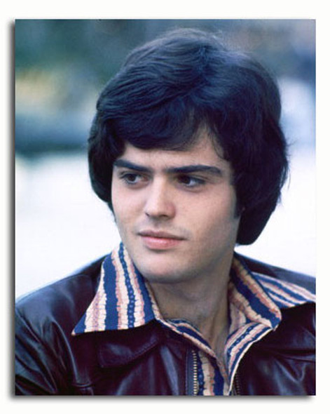 (SS3471663) Donny Osmond Music Photo