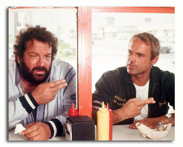 (SS3472664) Bud Spencer Movie Photo