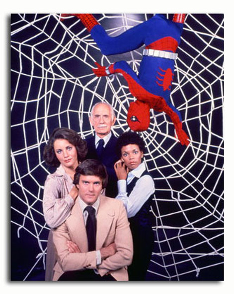 (SS3472690) Cast   The Amazing Spider-Man Television Photo