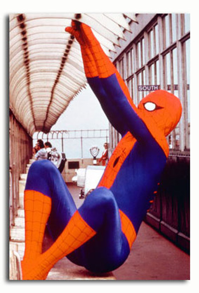 (SS3472716) Nicholas Hammond  The Amazing Spider-Man Television Photo