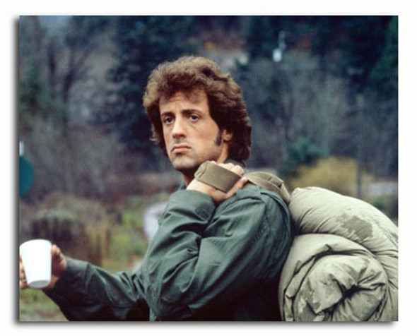 (SS3472885) Sylvester Stallone Movie Photo