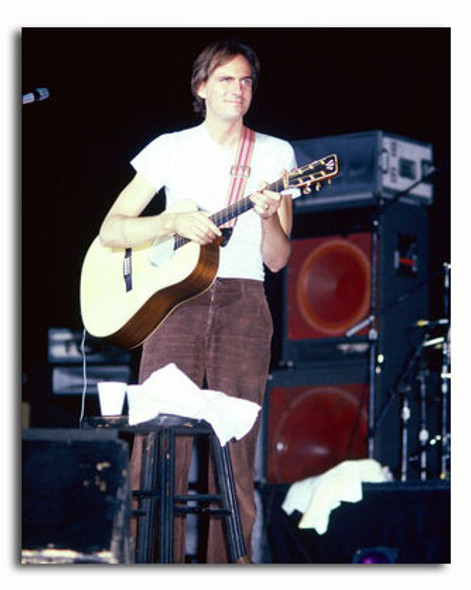 (SS3473041) James Taylor Music Photo