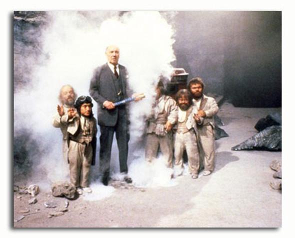 (SS3473171) Ralph Richardson  Time Bandits Movie Photo