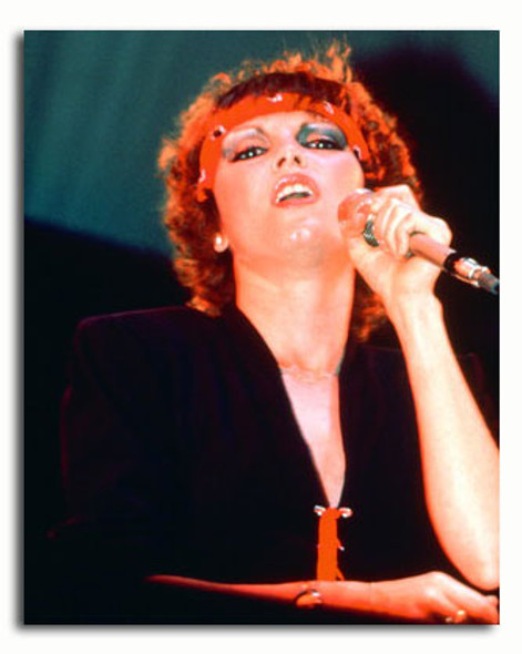 (SS3473847) Pat Benatar Music Photo