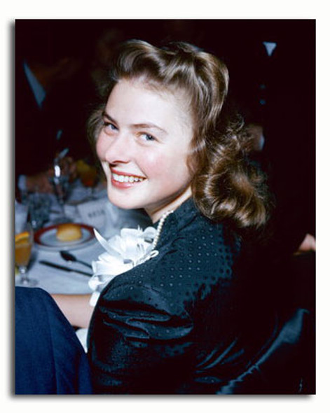 (SS3473938) Ingrid Bergman Movie Photo