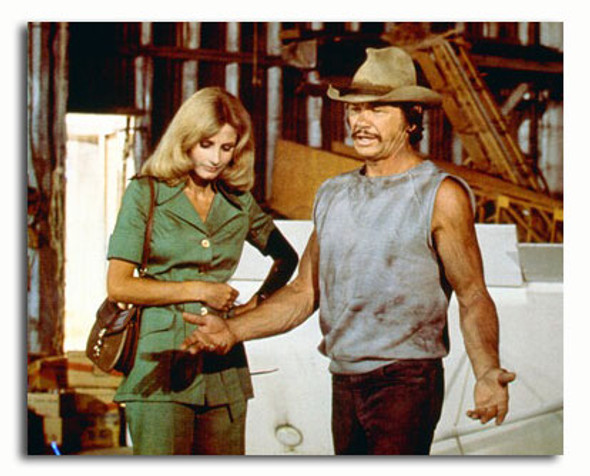(SS3474328) Charles Bronson Movie Photo