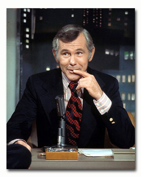 (SS3474458) Johnny Carson Movie Photo
