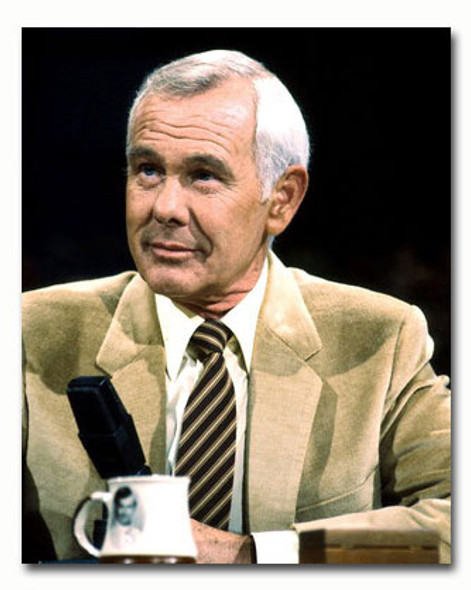 (SS3474471) Johnny Carson Movie Photo