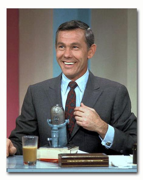 (SS3474484) Johnny Carson Movie Photo