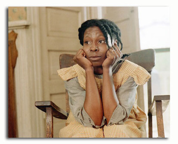 (SS3474653) Whoopi Goldberg  The Color Purple Movie Photo