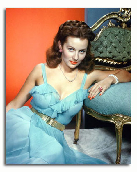 (SS3475407) Rhonda Fleming Movie Photo