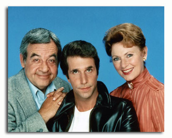 (SS3475680) Cast   Happy Days Television Photo