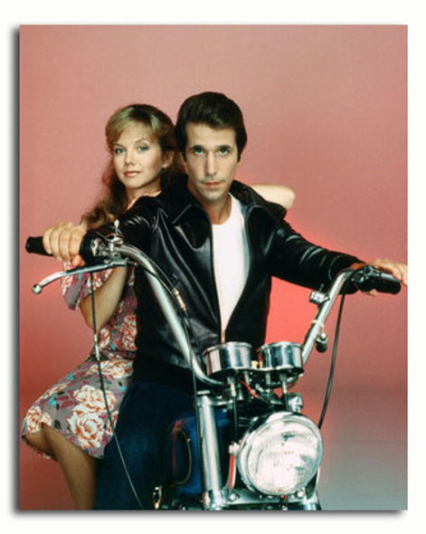 (SS3475732) Cast   Happy Days Television Photo