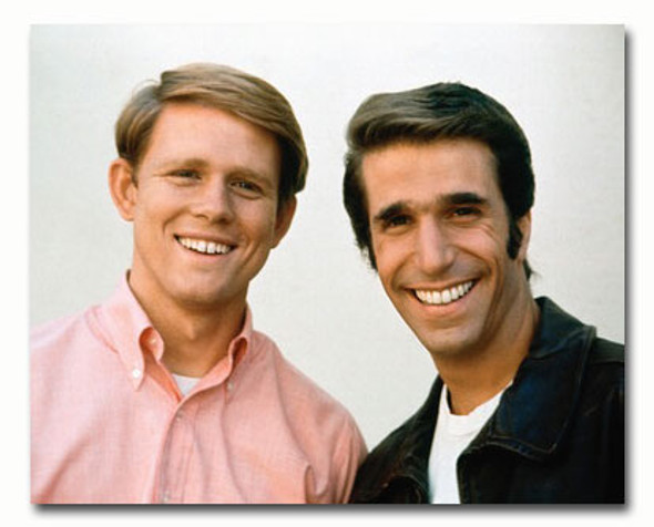 (SS3475784)  Happy Days Television Photo