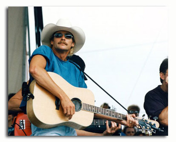 (SS3476044) Alan Jackson Music Photo