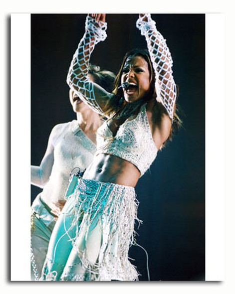 (SS3476070) Janet Jackson Music Photo
