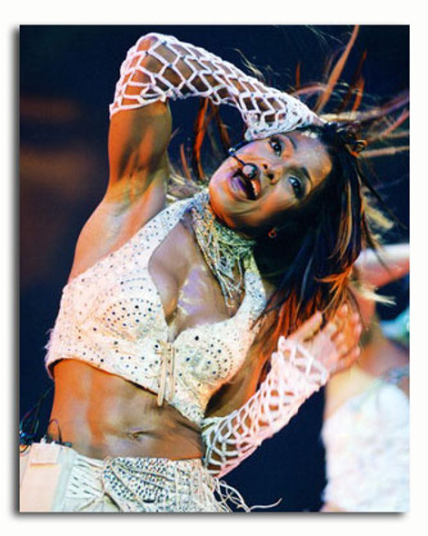 (SS3476096) Janet Jackson Music Photo
