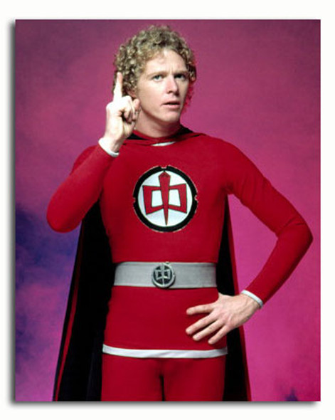 (SS3476226) William Katt  The Greatest American Hero Movie Photo
