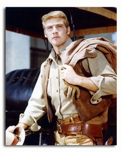 (SS3476551) Lee Majors  The Big Valley Movie Photo