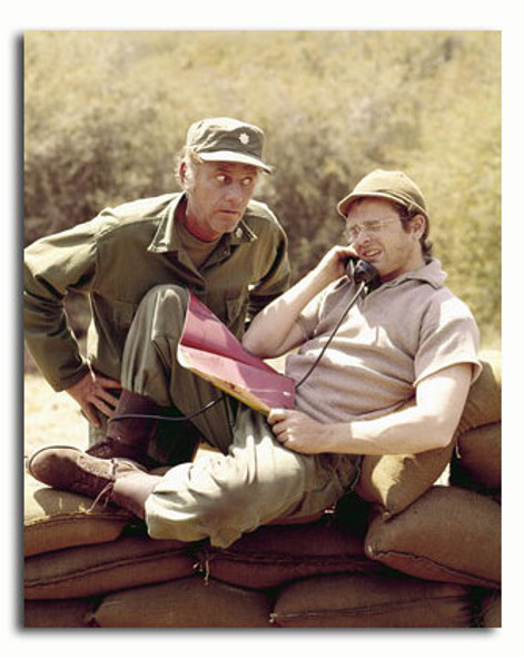 (SS3476668) Cast   M*A*S*H Television Photo