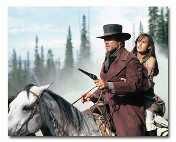 (SS3477084) Cast   Pale Rider Movie Photo