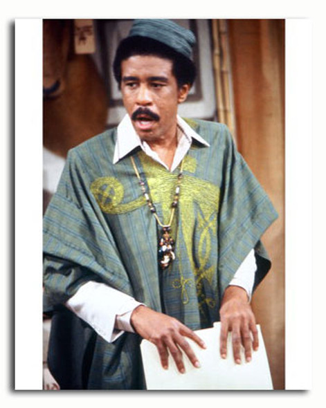 (SS3477201) Richard Pryor Music Photo