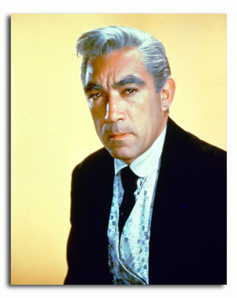 (SS3477253) Anthony Quinn Movie Photo