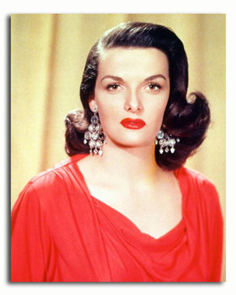 (SS3477370) Jane Russell Movie Photo