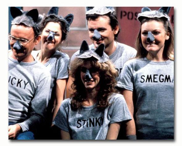 (SS3477565)  Saturday Night Live Television Photo
