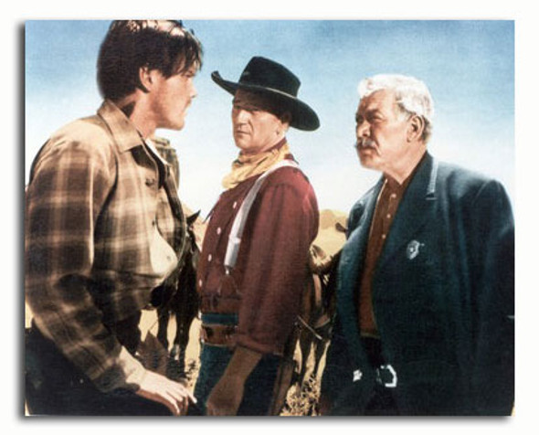 (SS3477656) Cast   The Searchers Movie Photo