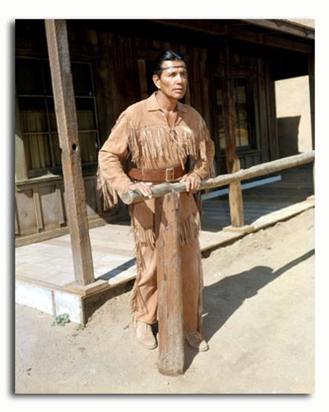 (SS3477773) Jay Silverheels Movie Photo