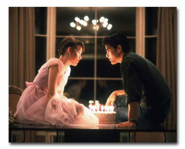 (SS3477786) Cast   Sixteen Candles Movie Photo