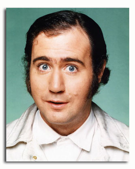 (SS3477981) Andy Kaufman  Taxi Television Photo
