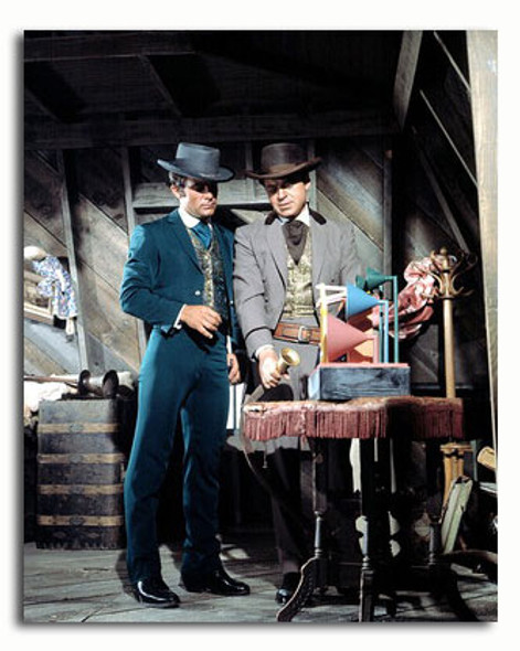 (SS3478306) Cast   The Wild Wild West Movie Photo