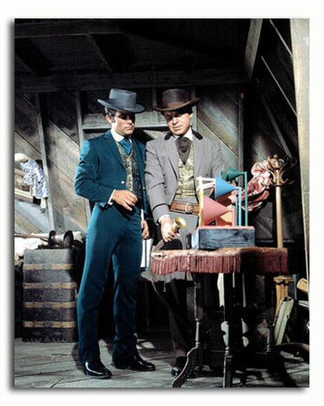 (SS3478306) Cast   The Wild Wild West Movie Photo