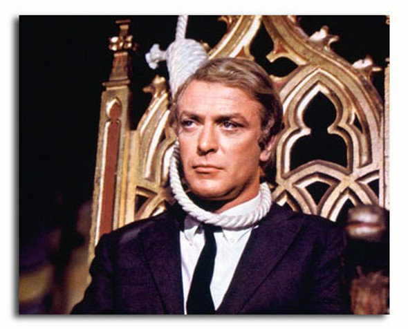 (SS3478462) Michael Caine  The Magus Music Photo