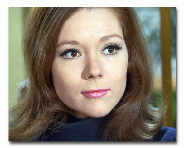 (SS3484520) Diana Rigg  The Avengers Movie Photo