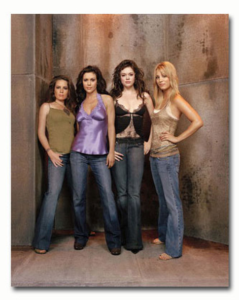 (SS3497429) Cast   Charmed Television Photo