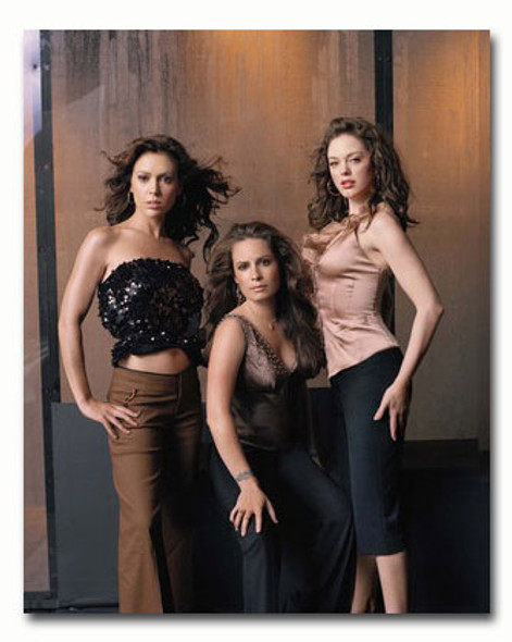 (SS3497442) Cast   Charmed Television Photo