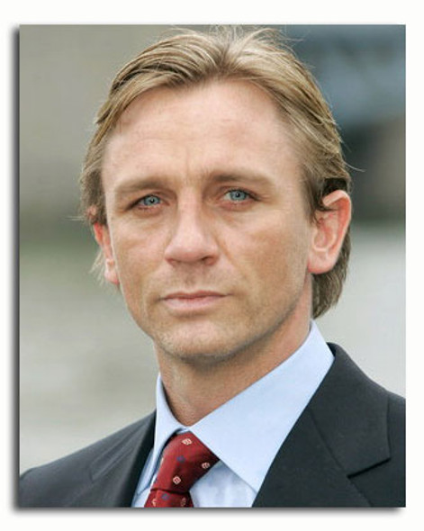 (SS3497520) Daniel Craig Movie Photo