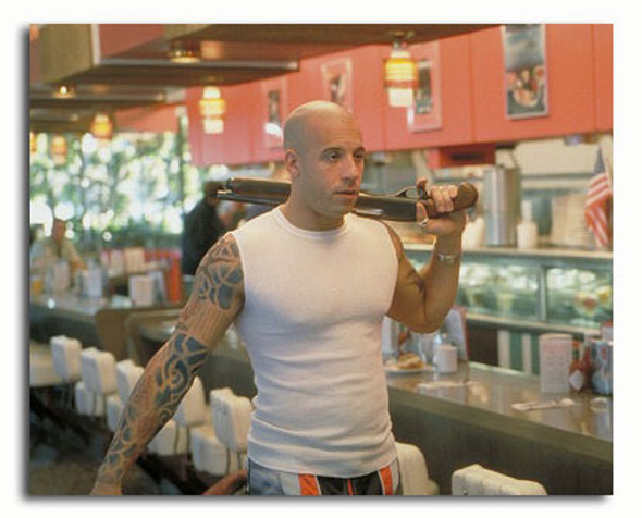 (SS3497793) Vin Diesel Movie Photo