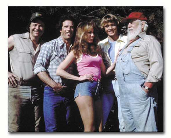 (SS3497832) Cast   The Dukes of Hazzard Movie Photo